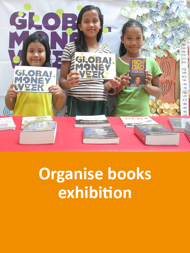 books exhibition