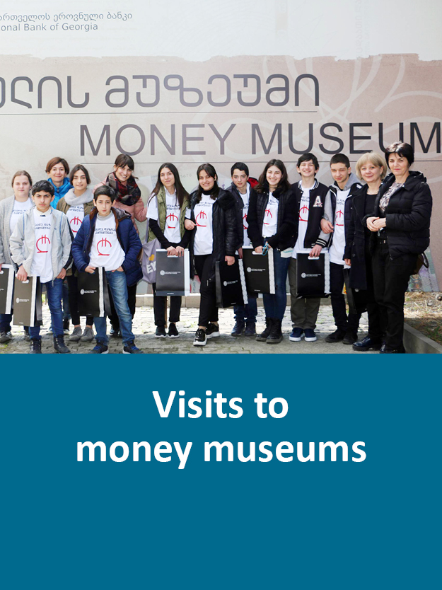 money museums