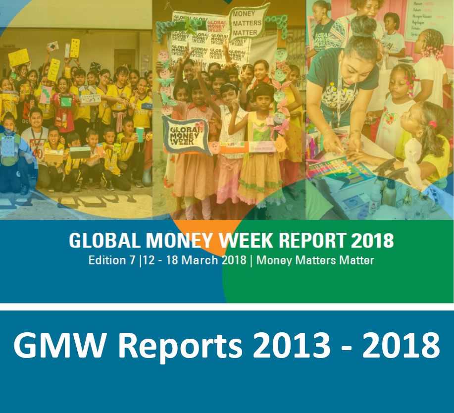 gmw reports